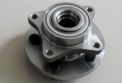 Daily Daintenance Of Hub Bearings
